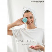 Schachenmayr Booklet No 12 - DIY 4 Future - german/english