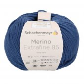 Schachenmayr Merino Extrafine 85 Bag of 10 balls - 10 x 50g