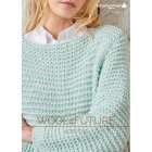 Schachenmayr Booklet No 8 - wool4future - french/dutch