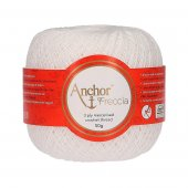 Anchor Freccia 12 Viererpack - 4 x 50g