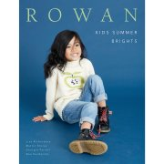 Rowan - Kids Summer Brights - englisch/deutsch