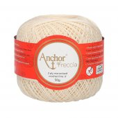 Anchor Freccia 8 Viererpack - 4 x 50g