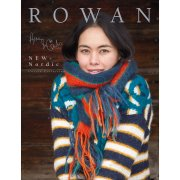 Rowan - New Nordic Unisex Collection - englisch/deutsch