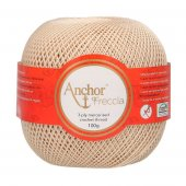 Anchor Freccia 6 - Bag of 4 balls - 4 x 100g
