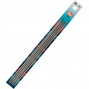 Prym Double-pointed knitting pins Aluminium 20 cm - 2,5 mm