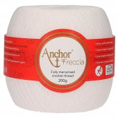 Anchor Freccia 8 - Bag of 4 balls - 4 x 200g