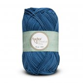 Anchor Creativa Fino Denim - Bag of 10 balls - 10 x 50g