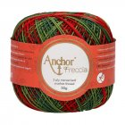 Anchor Freccia 12 Multicolour - Pack de quatre - 4 x 50g