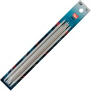 Prym Double-pointed knitting pins Plastic 20 cm - 6 mm