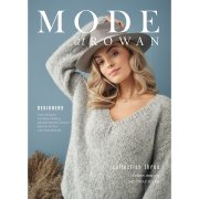 Mode at Rowan - Collection Three - english/german