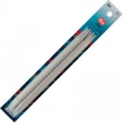 Prym Double-pointed knitting pins Plastic 20 cm - 8 mm
