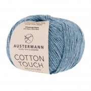 Austermann Cotton Touch Recycled 50g