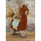 Schachenmayr Booklet No 9 - Bravo Softy - french/dutch