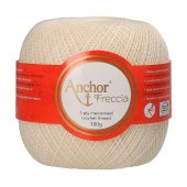 Anchor Freccia 25 - Bag of 4 balls - 4 x 100g