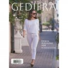 Gedifra Design Magazine 02 - Spring/Summer 2018 - german