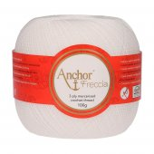 Anchor Freccia 16 - Bag of 4 balls - 4 x 100g