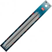 Prym Double-pointed knitting pins Plastic 20 cm - 7 mm