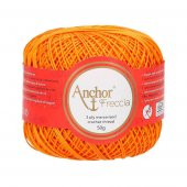 Anchor Freccia 25 Viererpack - 4 x 50g