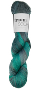 Atelier Zitron Traumseide hand dyed 100g : 130 Isfahan turquoise