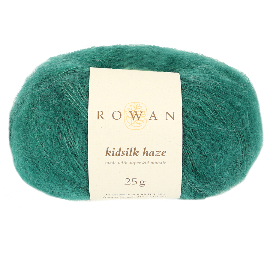 30/% Silk MANY COLOURS Rowan Kidsilk Haze x 25g balls 70/% Mohair