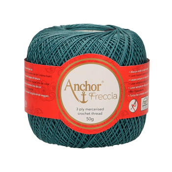 Anchor Freccia 6 Bag of 4 balls  - 4 x 50g