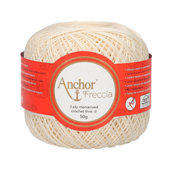 Anchor Freccia 8 - Bag of 4 balls  - 4 x 50g