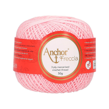 Anchor Freccia 20 Bag of 4 balls  - 4 x 50g