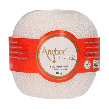 Anchor Freccia 8 - Viererpack  - 4 x 100g