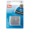 Prym Reflective knit-in tape - 25 m - 1 mm