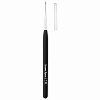 IMRA Record crochet hook for thread - 0,75 mm
