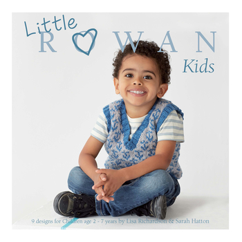 Rowan - Little Rowan Kids - englisch/german