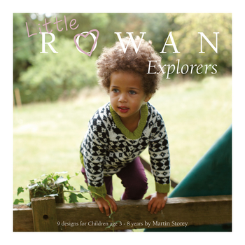 Rowan - Little Rowan Explorers - englisch/german