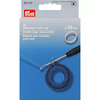 Prym Crochet rings - round - 30 mm - 30 pieces