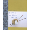 Martin Storey - Learn to knit cables
