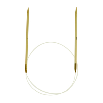 Profi Circular Needle Bamboo 40 cm - 5,5 mm