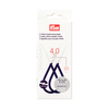 Prym YOGA ergonomic cable-stitch needles - 4 mm - 2 pieces