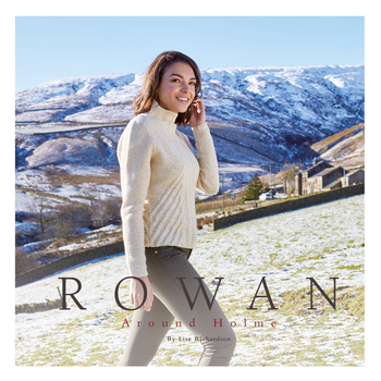 Rowan - Around Holme - english/german