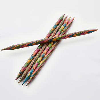 KnitPro SYMFONIE Double Pointed Needles 15 cm - 3,75 mm
