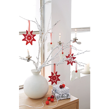 Christmas Ornaments 9411