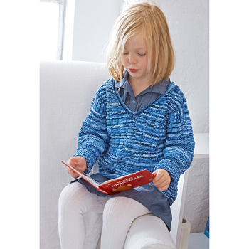 Child's Pullover 9408