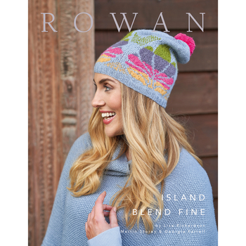 Rowan - Island Blend Fine - english/german