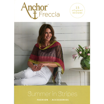 Anchor - Summer in Stripes