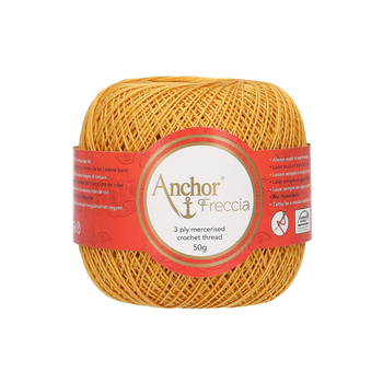 Anchor Freccia 6 - Coloris 320 - Pack de quatre  - 4 x 50g