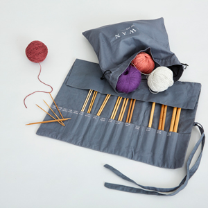 Just arrived: The new Rowan knitting and crochet accessories by della Q