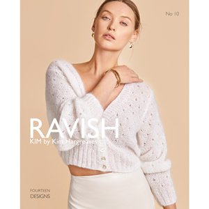 Kim Hargreaves : Ravish