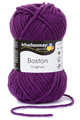 Schachenmayr Boston 50g - Promotion : 049 Violett