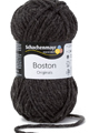 Schachenmayr Boston 50g - Promotion : 098 Anthrazit meliert