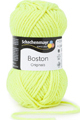 Schachenmayr Boston 50g - Promotion : 121 neon jaune
