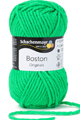 Schachenmayr Boston 50g - Special Offer : 171 neon green