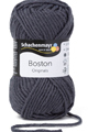 Schachenmayr Boston 50g - Promotion : 197 graphite